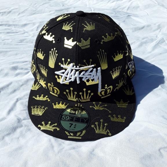 Stussy Hat X New Era